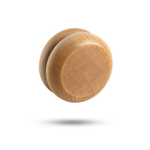 Maple Wood Yo-Yo