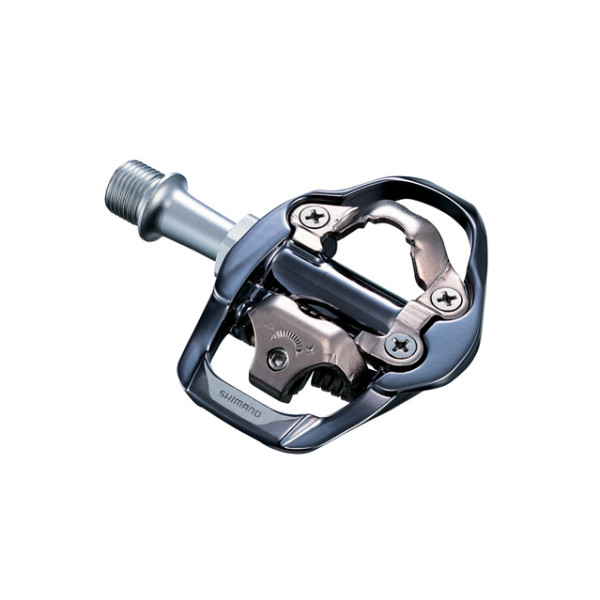 Shimano PD-A600 Ultegra SPD Road Bike Pedals with SH-51 Cleats