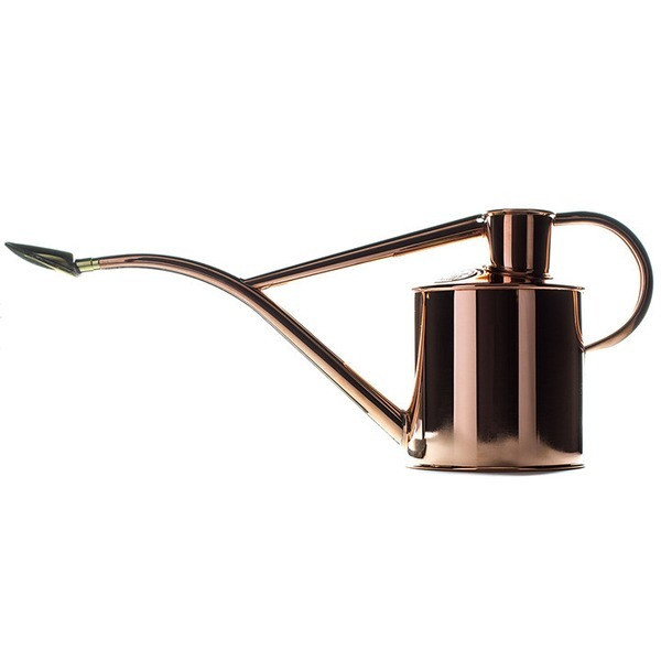 Haws 2 Pint Indoor Copper Watering Can