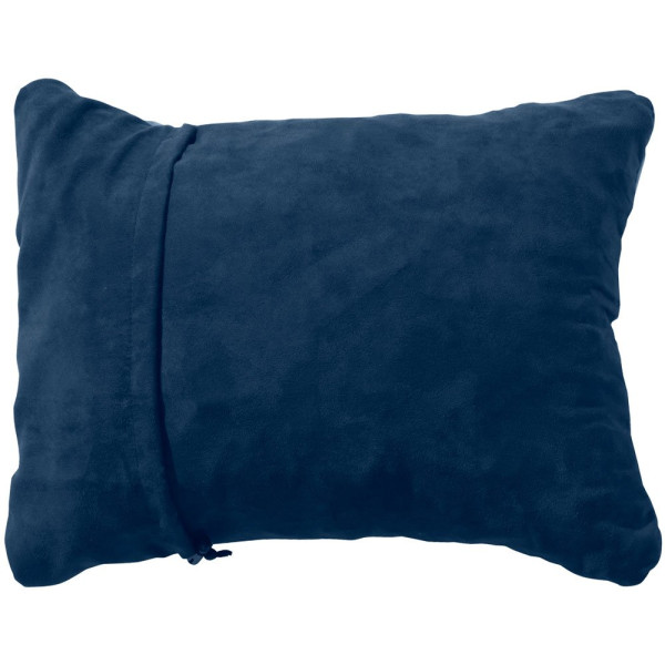 Thermarest Compressible Pillow, Denim