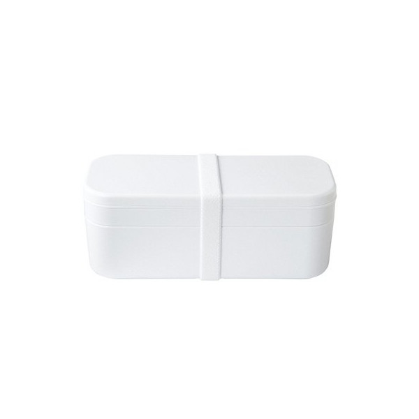 MUJI Japan Lunch Bento Box with Chopsticks and Spoon