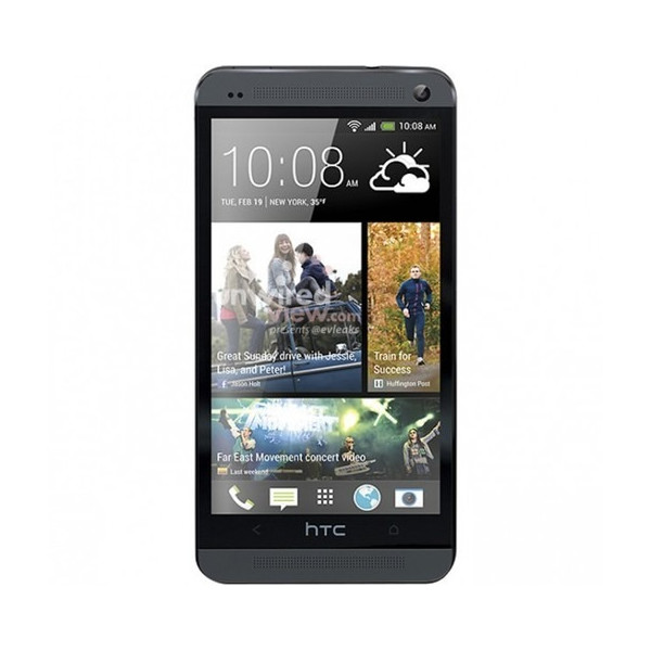 HTC ONE M7 Black, Factory Unlocked