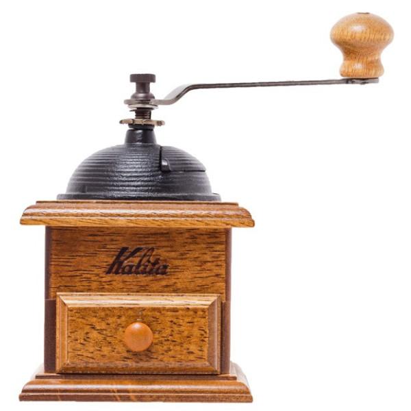 Kalita Dome Coffee