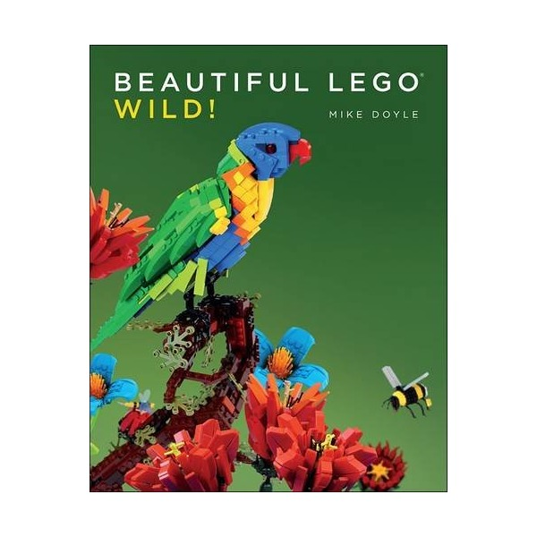 Beautiful LEGO: Wild!