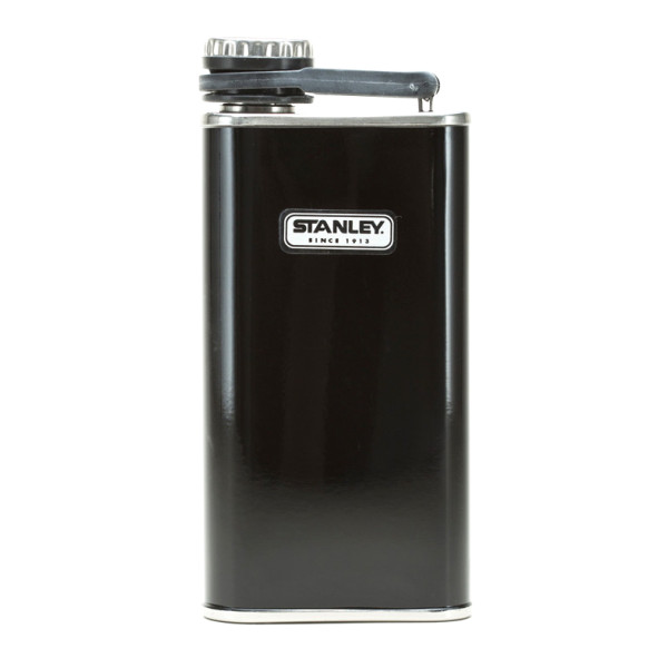 Stanley Classic Flask, 8oz Black