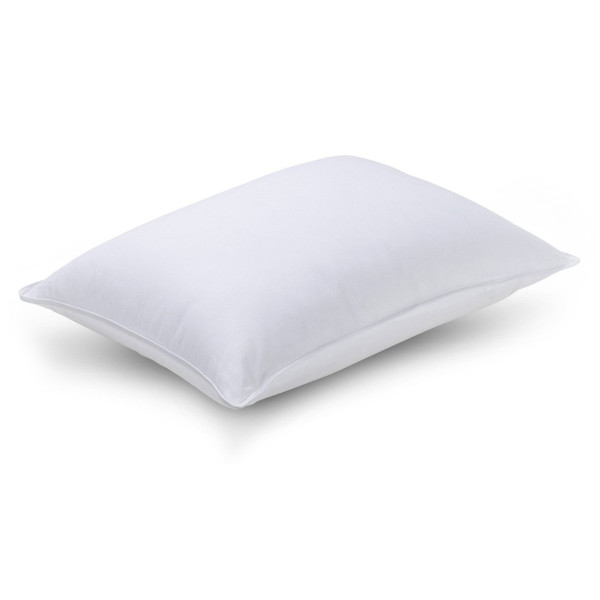 Sleep Innovations Reversible 2-in-1 Pillow