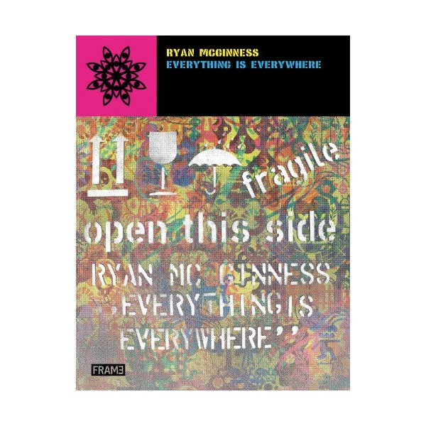 Everything Is Everywhere: Ryan McGinness