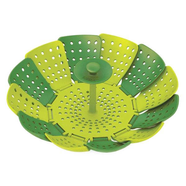 Joseph Joseph Lotus Folding Steamer Basket