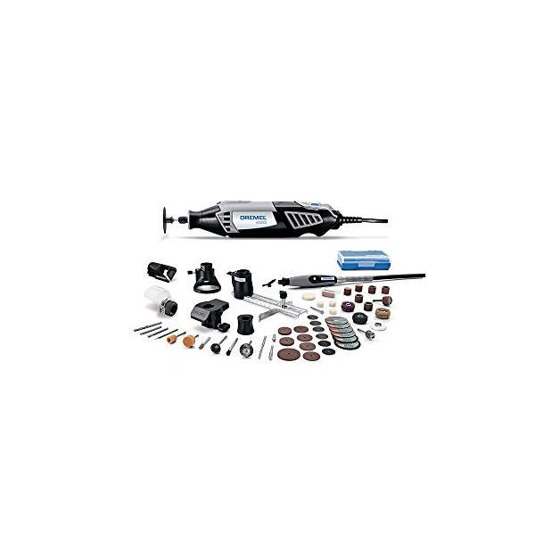 Dremel 4000-6/50 120-Volt Variable-Speed Rotary Kit