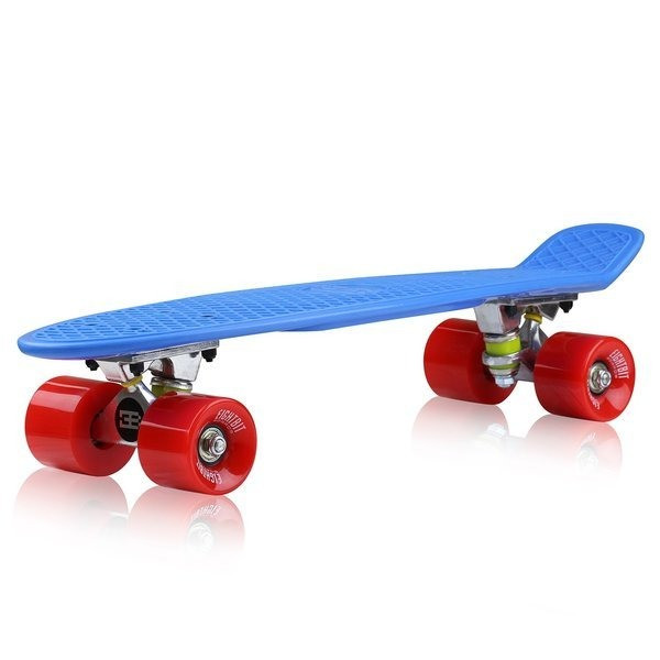 EightBit Skateboard, Nova / Fury