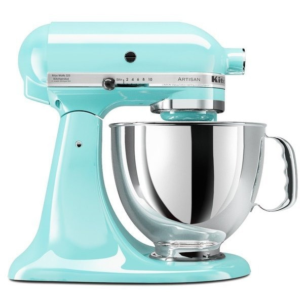 KitchenAid Artisan Series 5-Quart Mixer, Ice