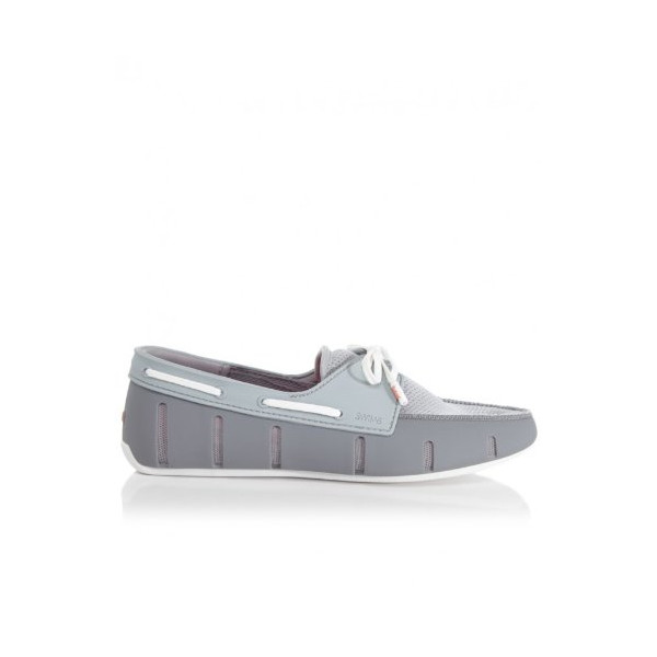 Swims Sports Front Deck Loafers 10UK/44EU Grey