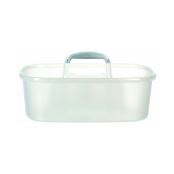 Caddy for 4 gallon rectagular bucket