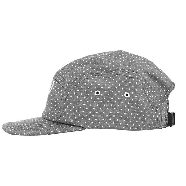 Publish Mens Fischer Paneled Cap