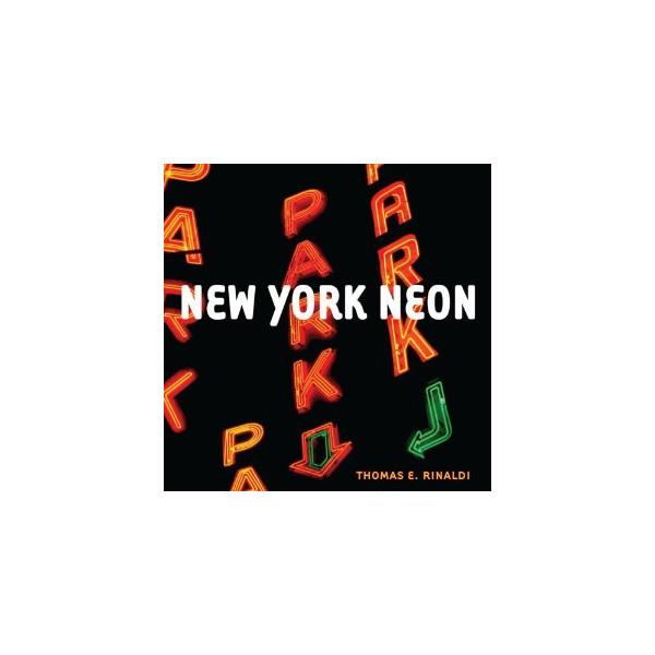 New York Neon [Paperback]