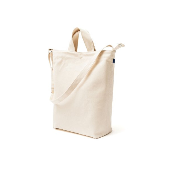 Baggu Duck Bag Canvas, White