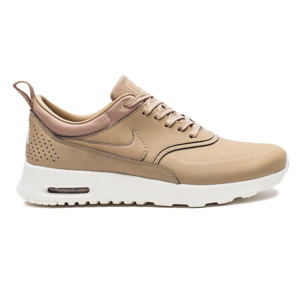 Nike Womens Air Max Thea Premium Desert