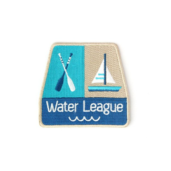 Patch, Water League