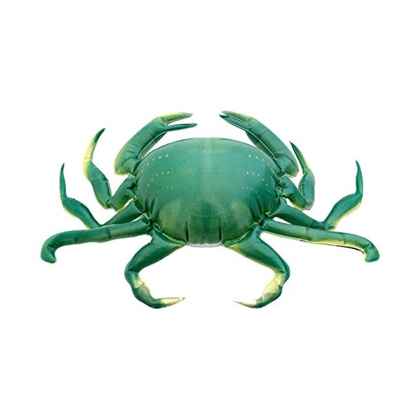 Jet Creations Inflatable Crab