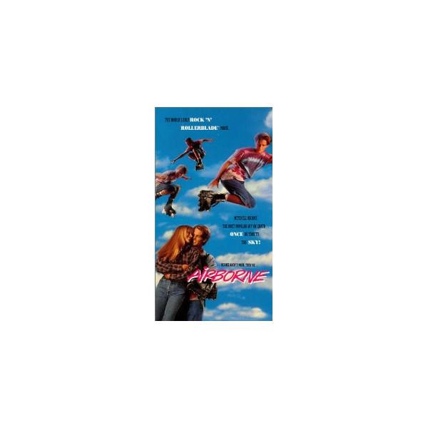 Airborne [VHS] (1993)