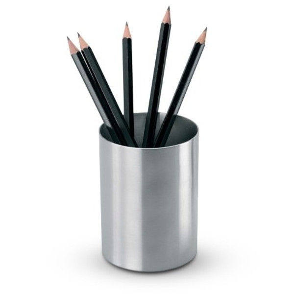 Blomus Stainless Steel Pencil Holder