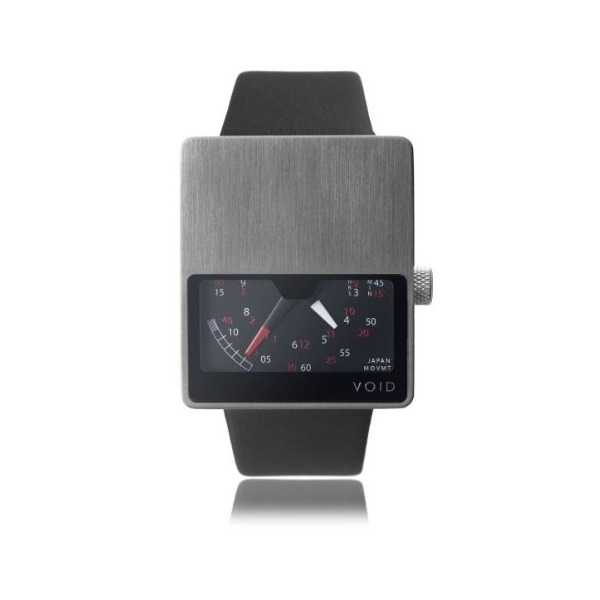 VOID V02 Watch - Brushed