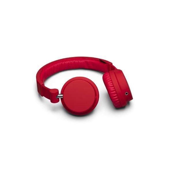 UrbanEars Zinken Headphones Tomato, One Size