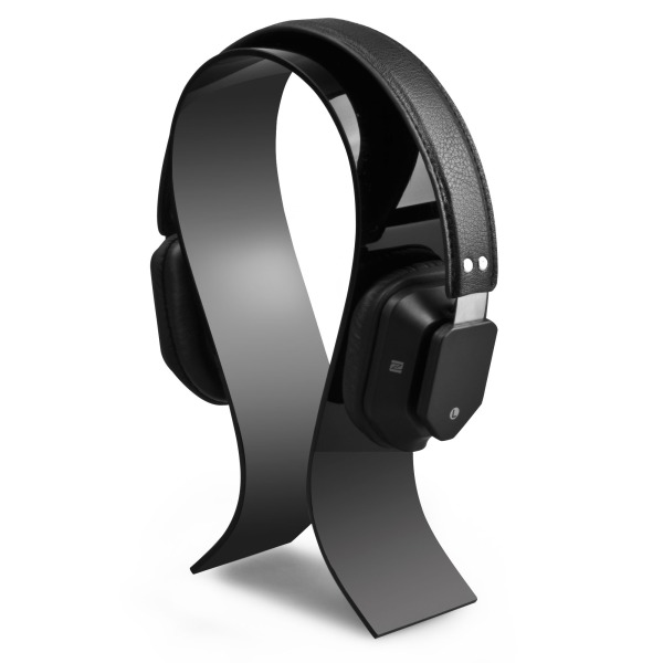 AmoVee® Acrylic Headphone Stand