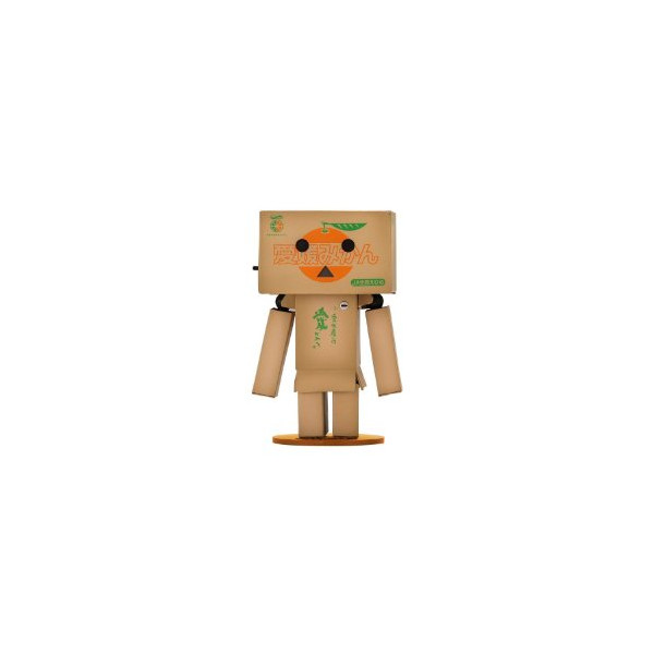 Yotsuba&! - Danboard Mini Corporation Collaboration Project