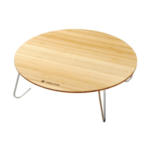 Snow Peak Single Action Low Table, Small