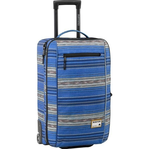 Burton Drifter Roller Travel Bag Navajo Mens