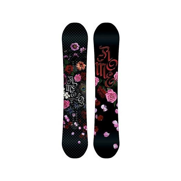 Rome Scandal Womens Snowboard 2014 150cm