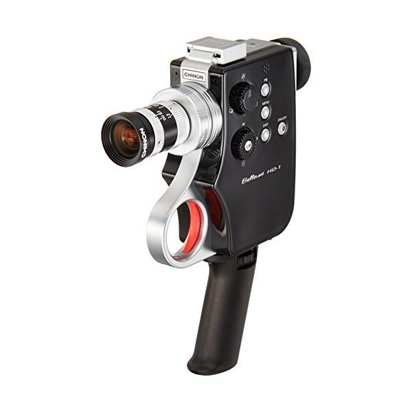 CHINON Bellami HD-1 Interchangeable Lens Digital Camera from Japan