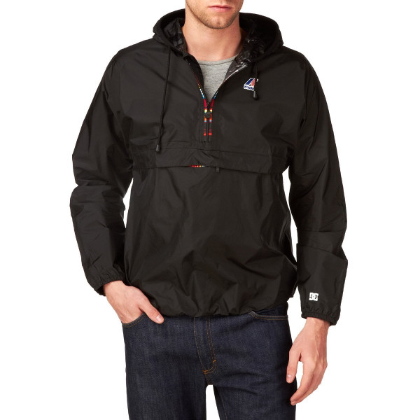 DC K-Way Jacket - Men's