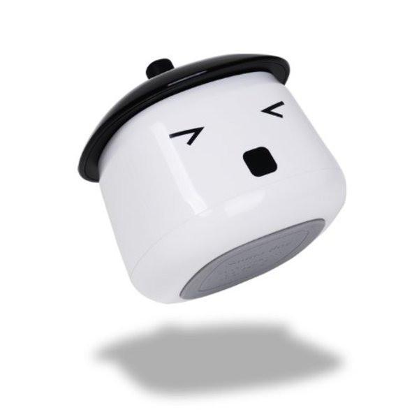 Cyanics Sauna Boy Portable Mini Office Bedroom Humidifier USB powered