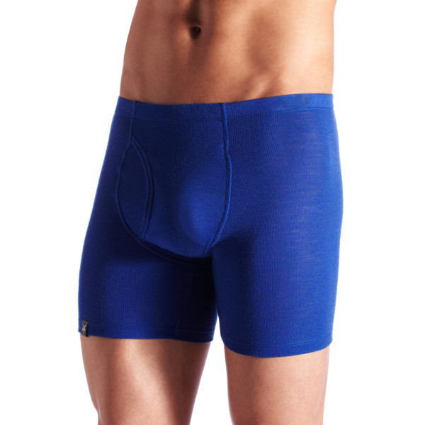 Ibex - 2012 - Outdoor Clothing Men's Woolies 150 Boxer Brief