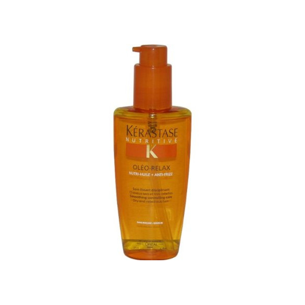 Kerastase Nutritive Oleo-Relax Serum, 4.2 Ounces