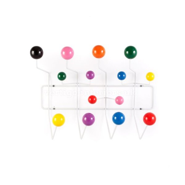 Eames Style Hang It All Retro Coat Hook