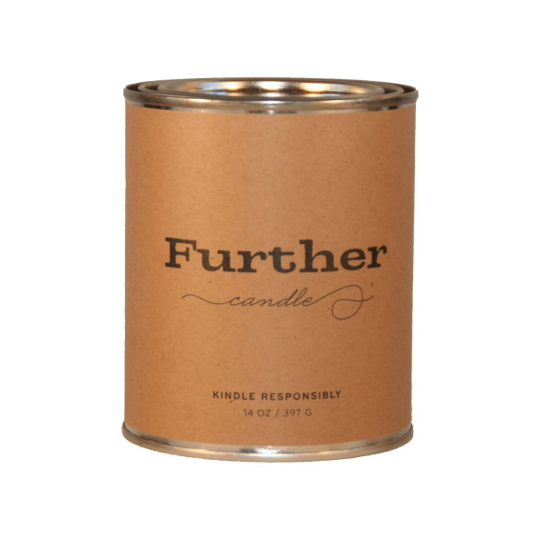 Further Tin Candle