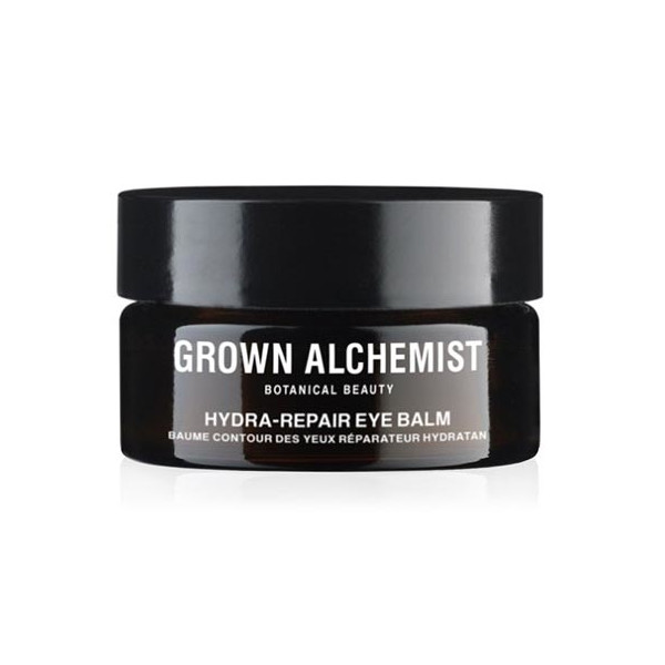 Grown Alchemist Intensive Hydra-Repair Eye Balm, Helianthus Seed Extract and Tocopherol