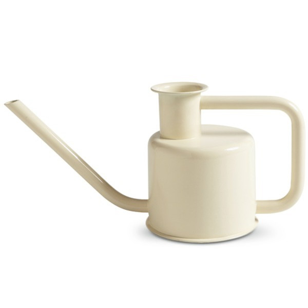 Kontextur X3 Watering Can, White