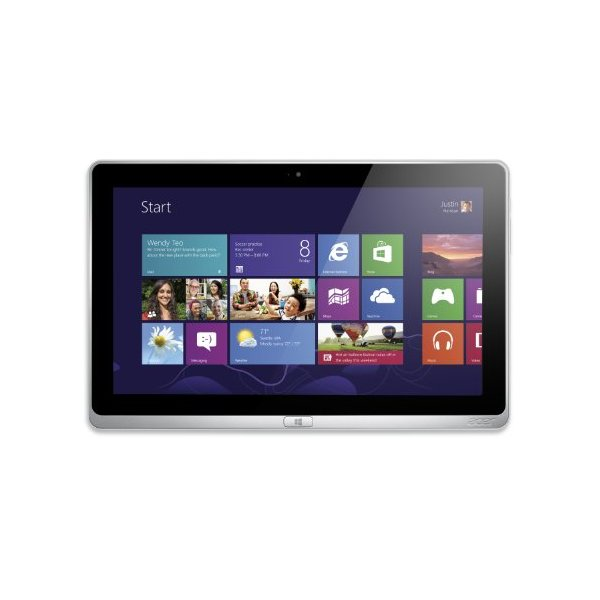 Acer Aspire P3-171-6820 11.6-Inch 2-in-1 Touchscreen Ultrabook (Silver)