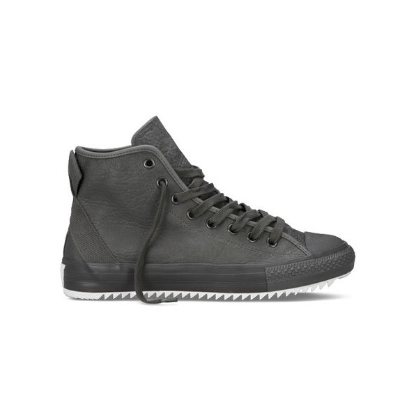 Converse Chuck Taylor All Star Hollis Hi Top Charcoal