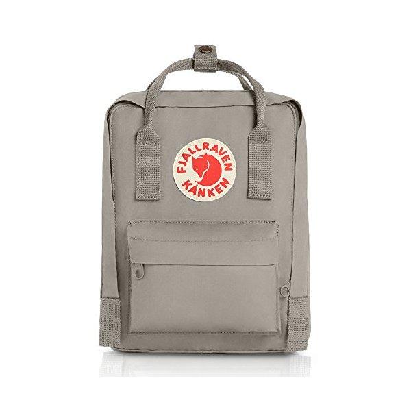 Fjallraven Kanken Mini Daypack, Putty