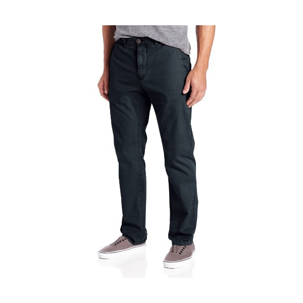 Surfside Supply Company Men's Broken-In Chino, Midnight
