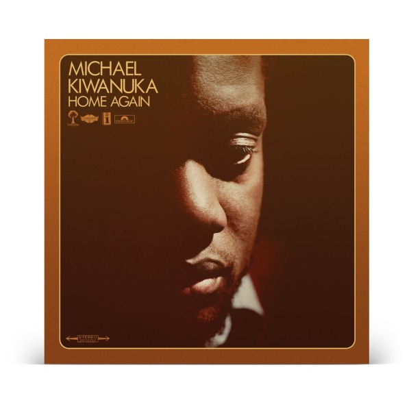 Michael Kiwanuka, Home Again