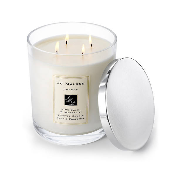 Jo Malone Lime Basil & Mandarin Travel Candle