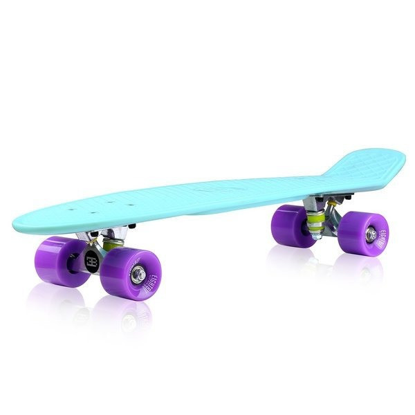 EightBit Skateboard, Surf / Jelly