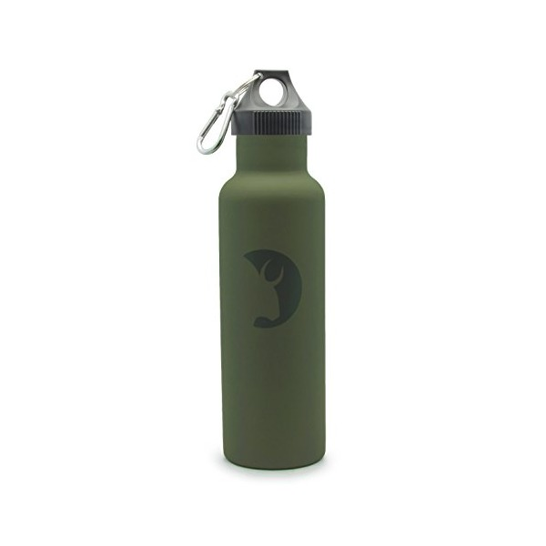 Tribe Provisions HydeTech Water Bottle (Green)