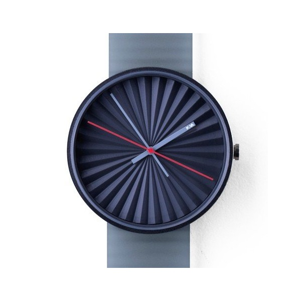 Nava O460B Unisex Plicate by Benjamin Hubert Watch